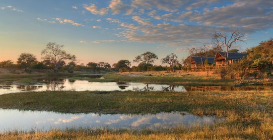 Photo of Belmond Savute Elephant Lodge Chobe National Park