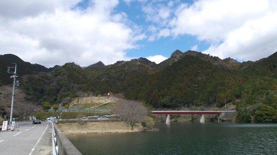 Syakujo Lake Fureai Park