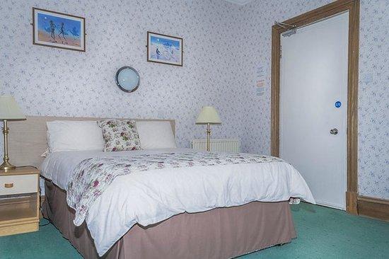 Hamilton House: Bedroom 2