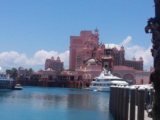Casino at Atlantis Resort : Atlantis