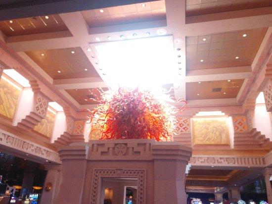 Atlantis Casino : In the casino