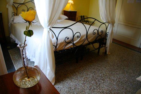 Hotel Villa Agnese Lucca