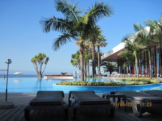 Pestana Casino Park Hotel : Pool