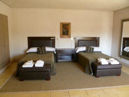 La Posada de Bodega Vistalba : quarto