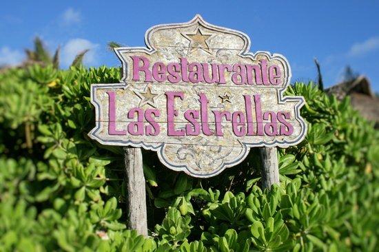 Restaurante Las Estrellas: Las Estrellas