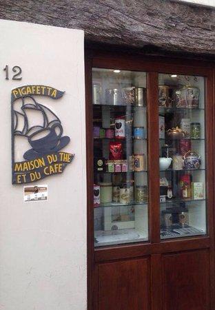 Caffe Pigafetta