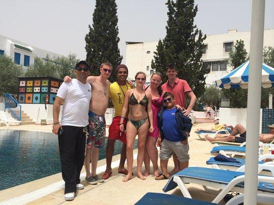 Hotel Diar Lemdina : Best holiday ever!