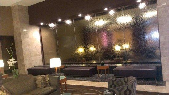 Westin Lombard Yorktown Center : Lobby