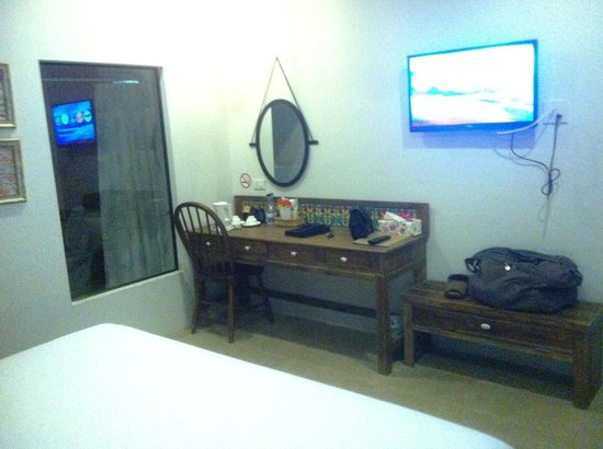 Hotel Toscana Trad: room