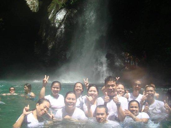 Ditumabo Falls: Sooo Fun