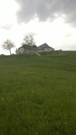 Maison d'Hôtes Marimpoey : Vista dell'hotel Marimpoey