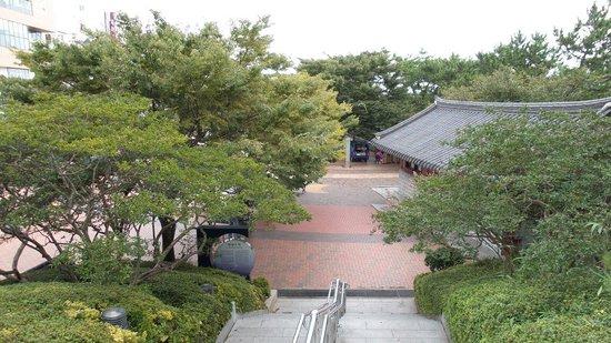 Haeundae Dalmaji-gil Road: Dalmaji-gil