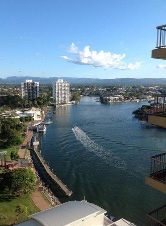 Vibe Hotel Gold Coast: Overall