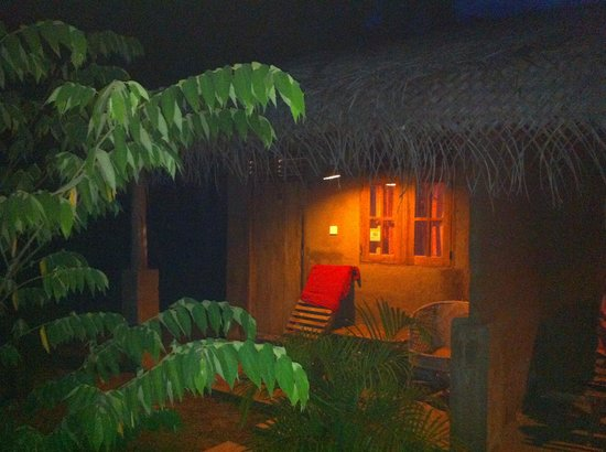 Lotus Chalets Eco Hotel: Chalets