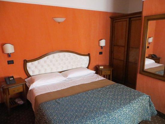 Hotel Portoghesi: Room 36