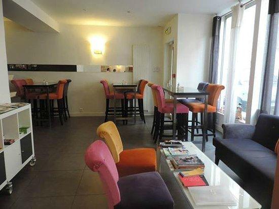 La Maison Montparnasse : Loft