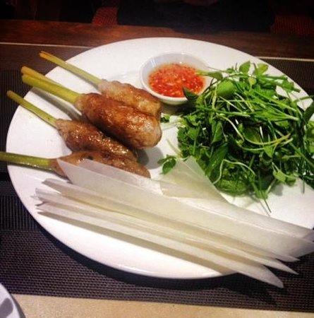Little Hoi An . A Boutique Hotel & Spa: vietnam food