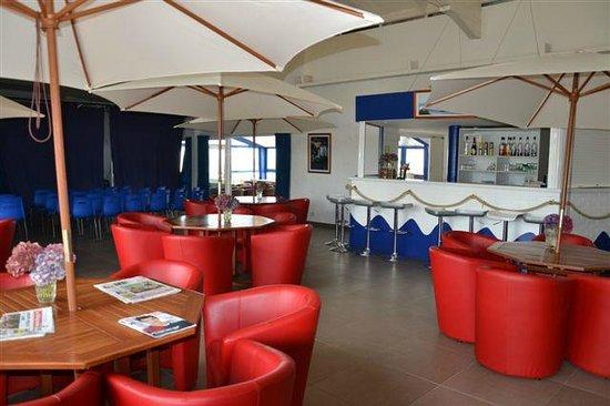 VVF Villages Belle-Ile-en-Mer: Vvf Villages Belle Ile en Mer : le bar