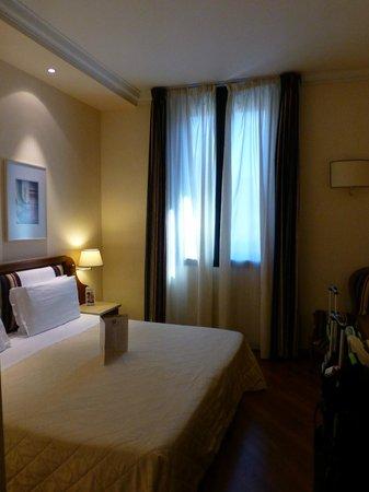 Hotel Laurus al Duomo: Room 403