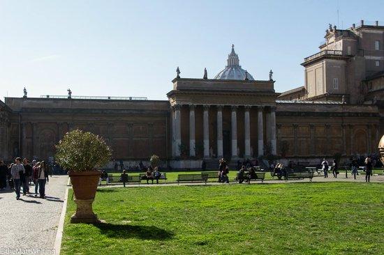 Vatican City Museum Picture Of Vatican Museums Vatican