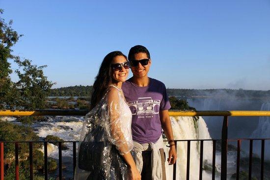 Rolim Rios Hotel: Cataratas