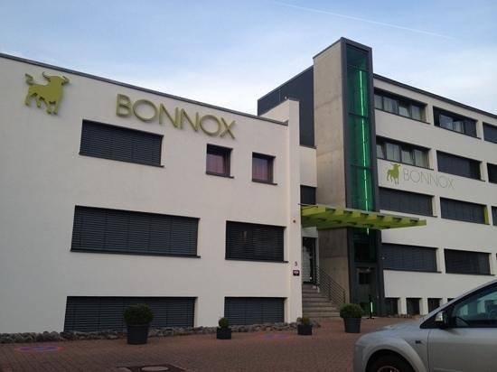 BONNOX Boardinghouse & Hotel : BONNOX in Bonn