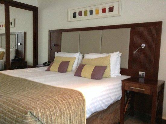 Norton Park - A QHotel: room 167