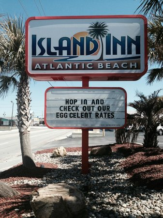 Photo of Island Inn of Atlantic Beach