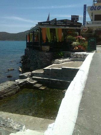 Boat Day Trips Spinalonga: Elounda