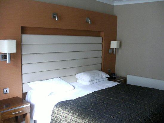 Telford Hotel & Golf Resort: Bed