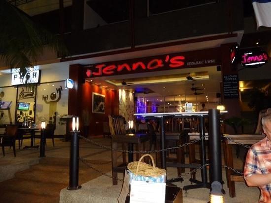 Jenna's Bistro & Wine: jennas