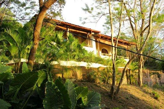 Pelican Eyes Resort & Spa: our villa