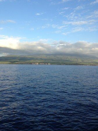Teralani Sailing: Very Nice