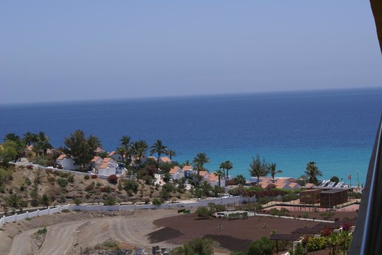 IBEROSTAR Playa Gaviotas Park : vue latérale