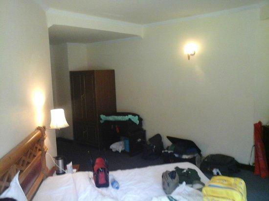 Grand Mumtaz Resorts Pahalgam : room