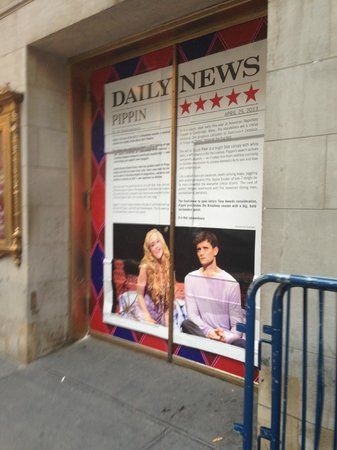 Pippin The Musical: Daily News review