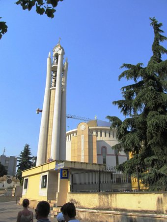 Orthodox Autocephalous Church of Albania: ...