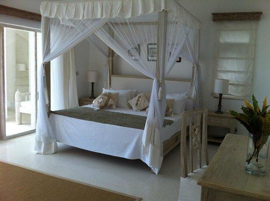 Medina Palms: Room