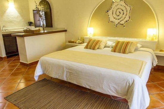 Hotel Riviera del Sol: Habitación Suite
