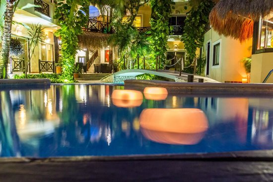 Photo of Hotel Riviera del Sol Playa del Carmen