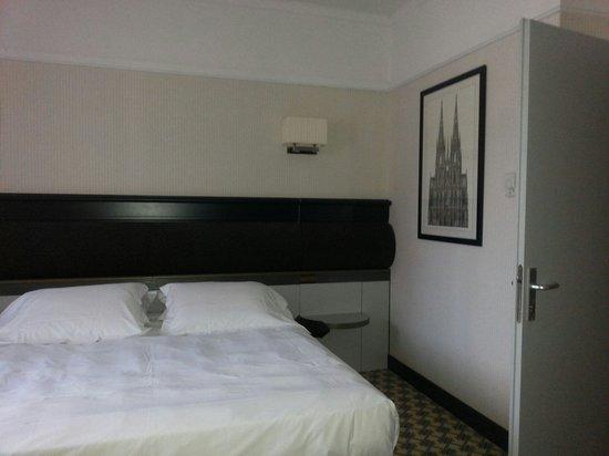 NH Trieste: junior suite 2
