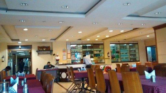 Hotel Preethi Palace Restaurant