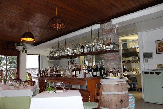 Da Tonino: restaurant