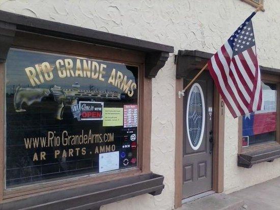 Rio Grande Arms