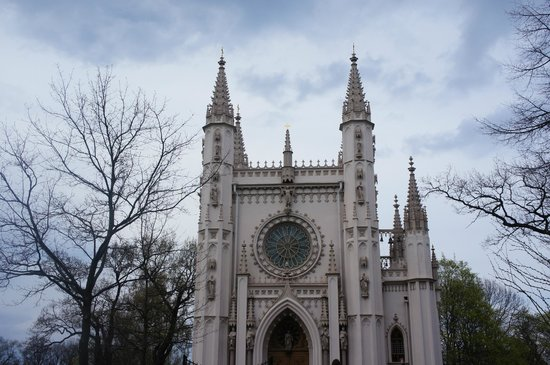 Gothic Kapella