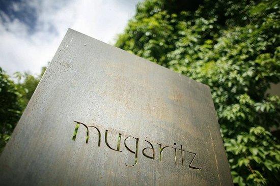 Mugaritz: Оно!