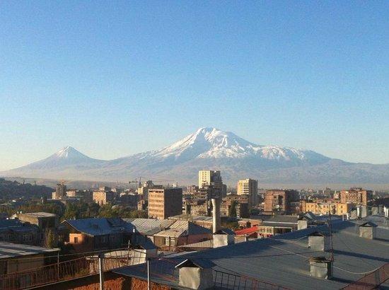 Photo of Penthouse Hotel & Hostel Yerevan