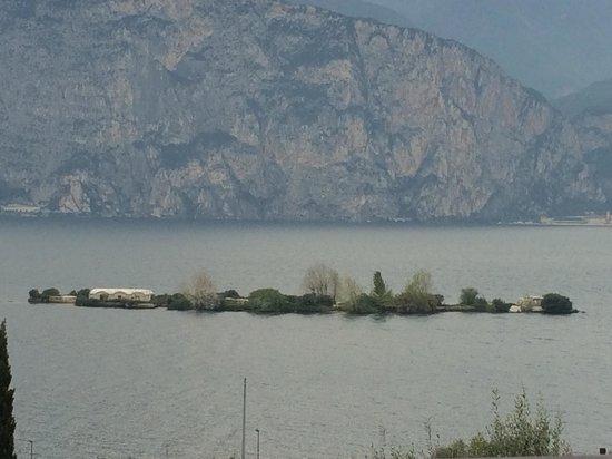 Casa Gagliardi: view