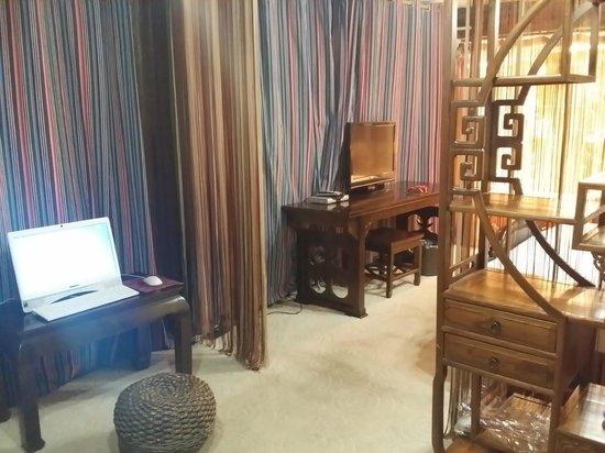 Jishasha Yiliu Hostel : Room