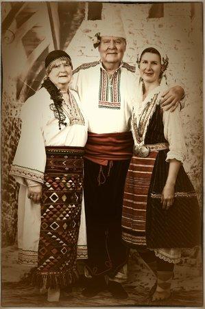 Płowdiw, Bułgaria: Souvenir de Plovdiv